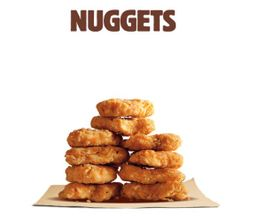 10 Nuggets