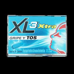 XL3 Xtra