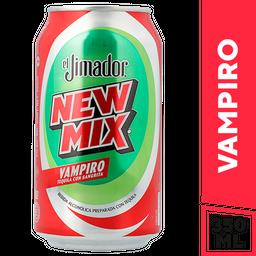 New Mix Vampiro Cooler