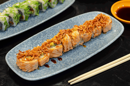 Sushi Tottori
