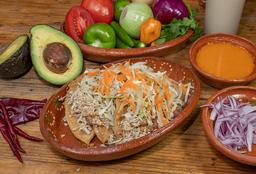 Tacos Tradicionales