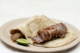2 Tacos Árabe