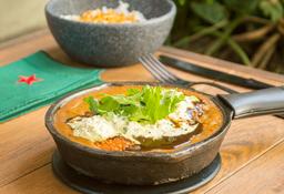 Curry Fish Katsu