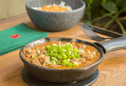 Curry Gyudon