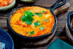 Green Curry Pollo