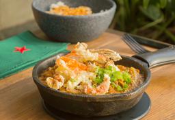 Curry Jaiba