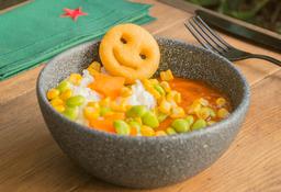Curry para Niño