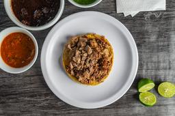 Tacos Sudadero