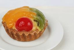 Tarta frutas ind
