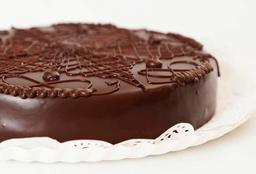 Pastel de Choconuez