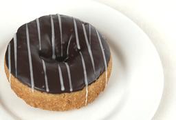 Dona Cake de Chocolate