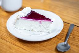 Cheese Cake de Zarzamora