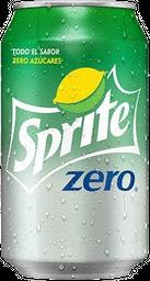Sprite Zero en Lata