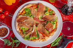Pizza Avándaro