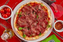 Pizza Mantova
