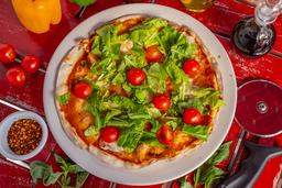 Pizza Miami Beach