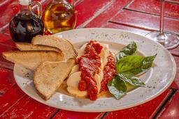 Mozzarella Fresca al Pomodoro