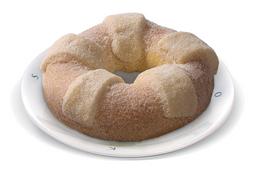 Rosca de Reyes Chica