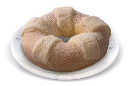 Paquete Rosca de Reyes Chica