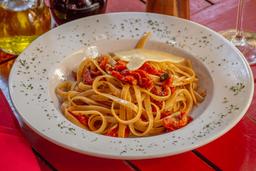 Pasta Portofino