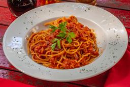 Pasta Salsiccia Italiana