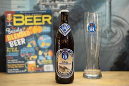 Cerveza Hb Schwarzbier