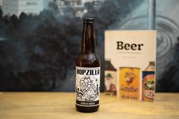 Cerveza Fausto Hopzilla