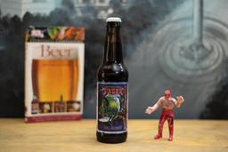 Cerveza Fauna Nox Arcana
