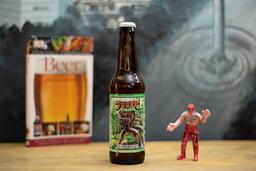 Cerveza Fauna Lycan Lupus