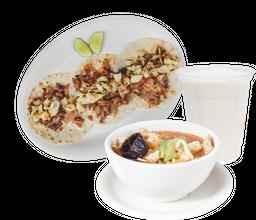 Tacomenu de Tacos