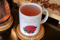 Hot Tea Red Dragon
