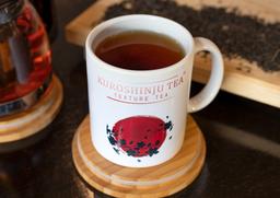 Hot Black Tea Assam