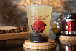 Iced Tea Exotic Lychee