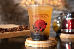 Iced Tea Passion Fruit