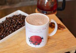 Hot Icelandic Cocoa