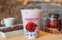 Iced Latte Classic Taro