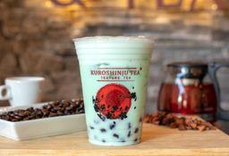 Iced Latte Fresh Mint