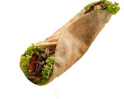 2 Tacos Shawarma a Precio Especial