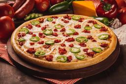 Pizza Original 2-5 Ingredientes