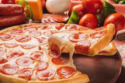 Pizza Original 1 Ingrediente