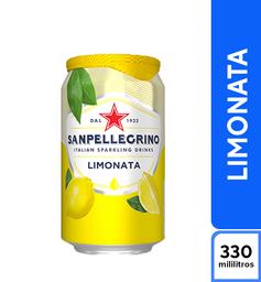 San Pellegrino Limón 330 ml