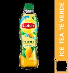 Lipton Ice tea té verde 600 ml
