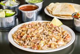 Tacos Cebollino
