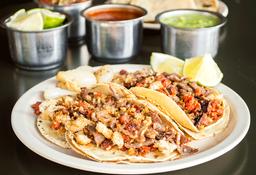 Tacos Tronador