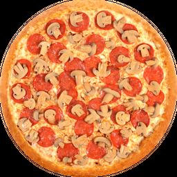 Pizza Peperoni Extra