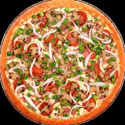 Pizza Extrema