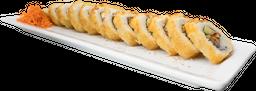 Camarón Blue Roll