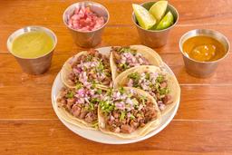 Taco Suadero
