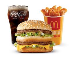 McTrío Grande Big Mac