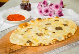 Pizzeta Alfredo